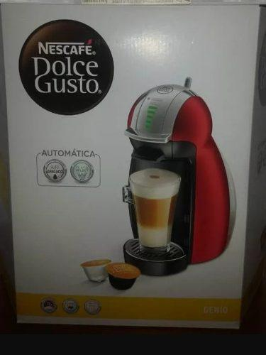 Nueva Nescafe Cafetera Dolce Gusto Roja O Gris