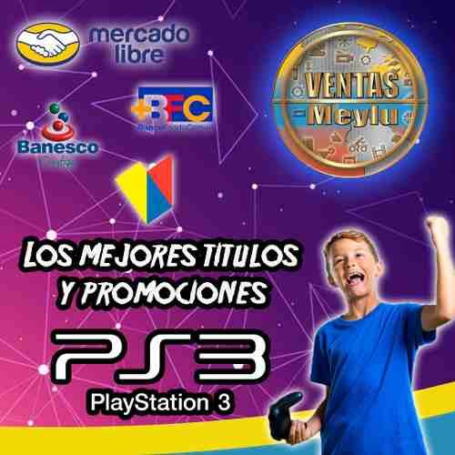 P/s3 Juegos Catalogo Digital Amplio !!!