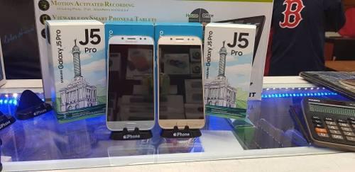 Samsumg Galaxy J5 Pro