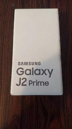 Samsung Galaxy J2 Prime En Perfecto Estado