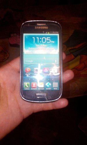 Samsung Galaxy S3 Mini I8190n + Vidrio Templado 60
