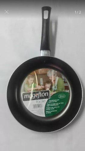 Sarten Mageflon Antiadherente 24 Y 30 Cm