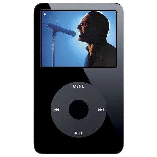 ))) Ipod Classic Video 30gb Impecable Como Nuevo En Caja (((