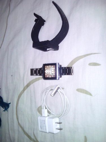 Ipod Nano 6ta Generación 8gb Con Correas Para Reloj