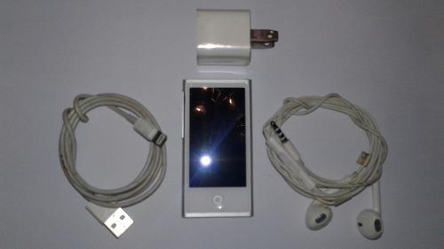 Ipod Nano Touch 7ma Generacion 16 Gb