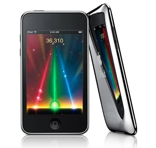 Ipod Touch 16 Gb 2da Generación