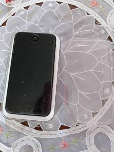 Ipod Touch 4ta Generacion De 32 Gb.