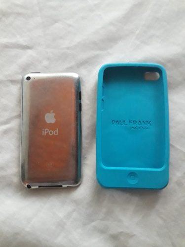 Ipod Touch 8gb Negro (4ta Generación)