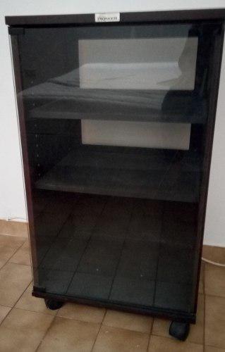 Mueble Para Equipo De Sonido