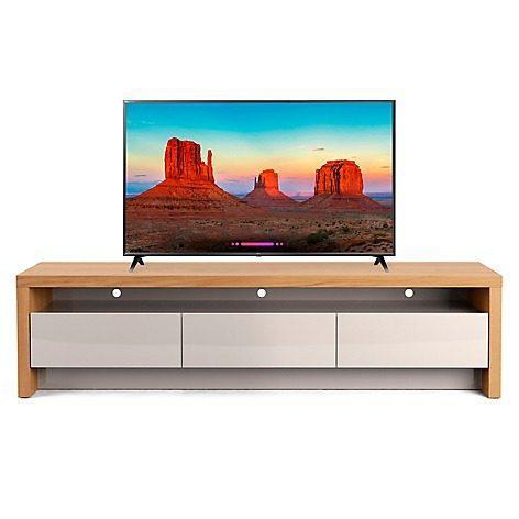 Mueble Para Tv Centro De Entretenimiento Tv 140d.