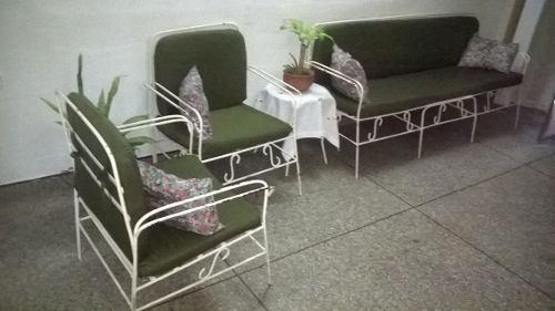 Muebles De Hierro Forjado Usados