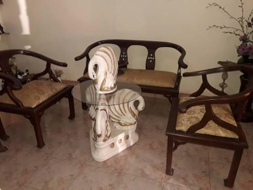 Muebles Tipo Chino
