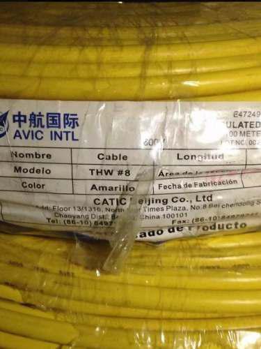 Cable 12 Venta De Todo Tipo De Cables Eléctrico