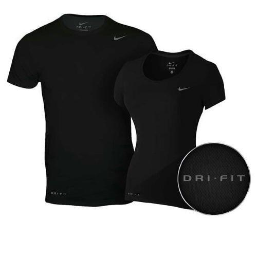 Camisas Duo Para Parejas Nike