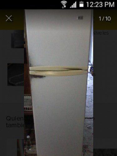 Nevera Lg 12 Pies 2 Puertas Sin Escarcha