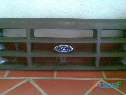Parrilla Frontal Ford Bronco F150 F350 89 97