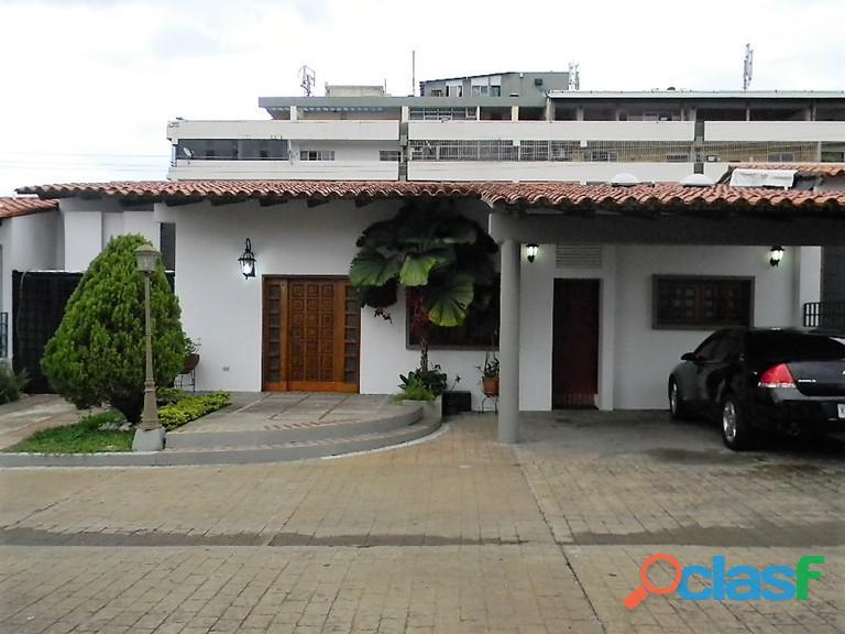 Venta de Casa en Los Olivos Puerto Ordáz