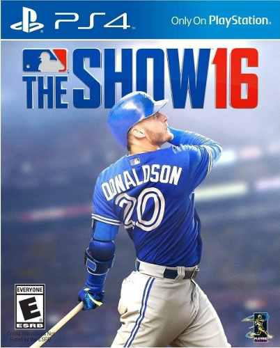 Juego Ps4 The Show16
