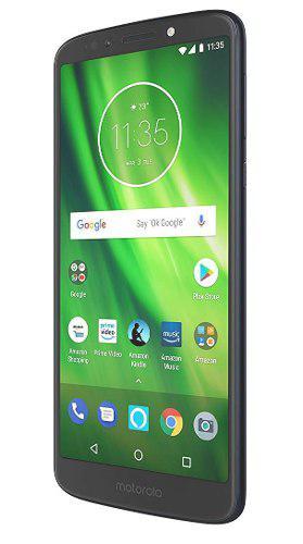 Moto G6 Play 3gb+ 32 De Almacenamiento (200)