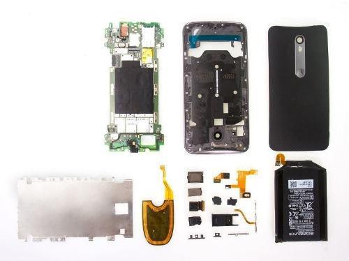 Repuestos Motorola Moto X Pure Edition Style