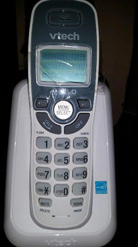 Telefono Vtech Inalámbrico Cs6114