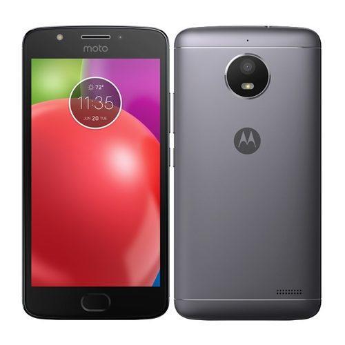 Telefonos Motorola Moto E4 2gb Ram 16gb Con Lector De Huella