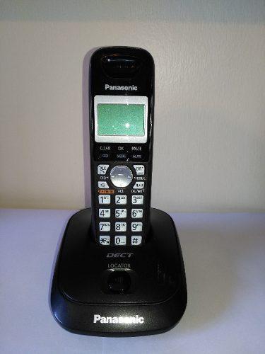 Teléfono Inalámbrico Panasonic Kx-tg4011 Para Cantv