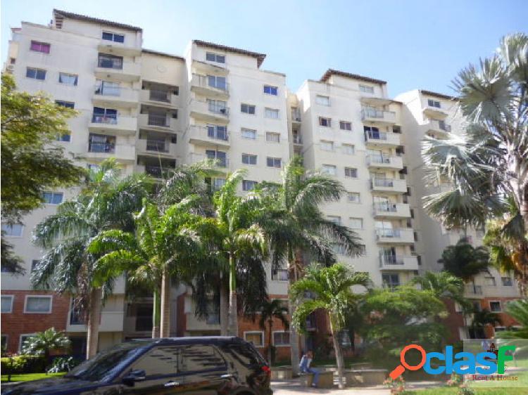 Bello apartamento en el oeste de Brquisimeto