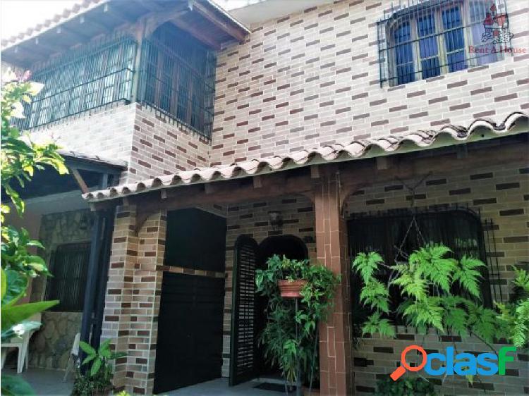 Casa en Venta Piedra Pintada Nv 19-7584