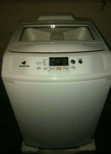 Lavadora 12 Kilos Samsung Digital Nueva Sin Uso...