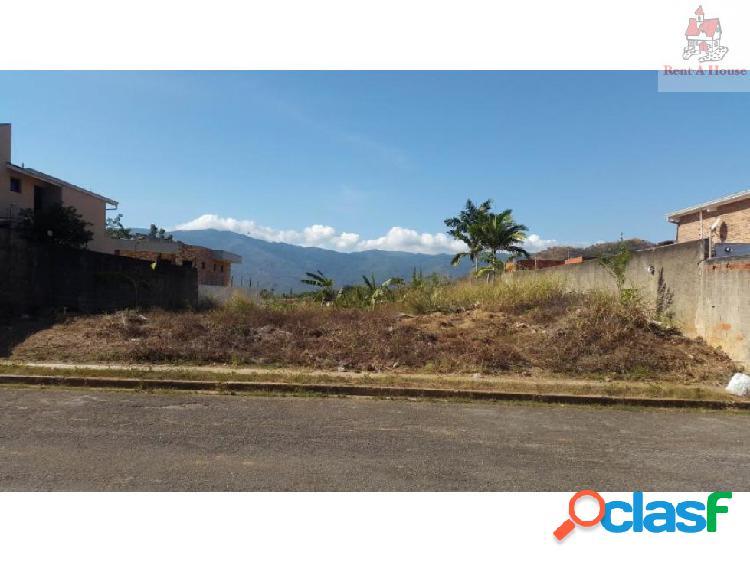 Terreno en Venta Altos de Guataparo Mz 19-6020