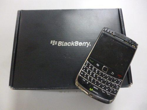 Blackberry Bold 9700 Para Reparar O Repuesto