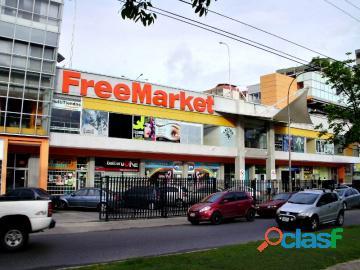 Local en Alquiler en La Granja, Naguanagua, Carabobo,