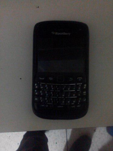 Vendo Telefono Blackberry Bold 6 9790