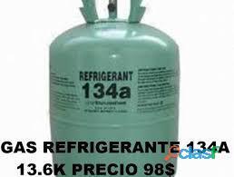 gas refrigerante 134a y r22 orozco de venezuela 04169522822