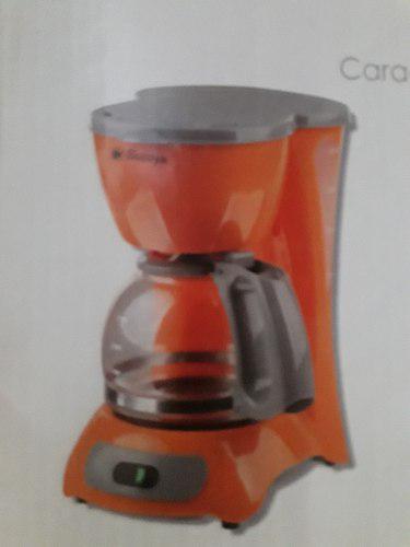 Cafetera Electrica Decorativa 120 V
