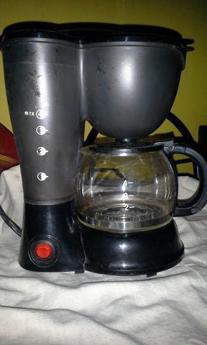 Cafetera Electrica Premium