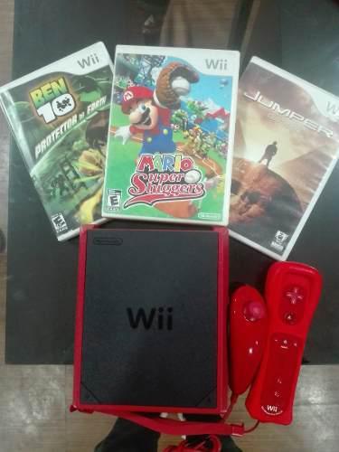 Nintendo Mini Wii