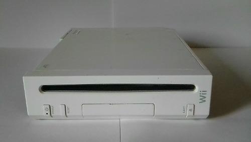 Nintendo Wii Usado (solo Consola) Oferta