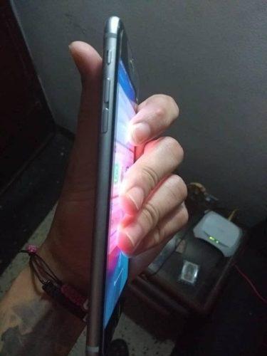 Vendo O Cambio Iphone 6 Plus 128gb Libre De Icloud