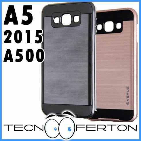 Estuche Forro Verus Samsung A5 2015 A500 Protector Antigolpe