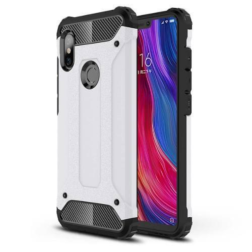 Forro Armor Antigolpe Xiaomi Note 6 Pro Tienda Chacao