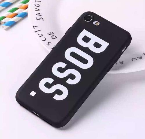 Forro Estuche Iphone 6 / 6s / 7 / 8 / 7 Plus / 8 Plus