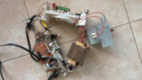 Magnetron De Horno Microondas Lg Y Otros Repuestos