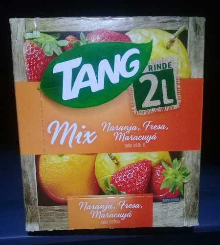Tang Bebida En Sobre