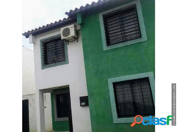 Casa en Venta Cabudare Flex19-4650 IF