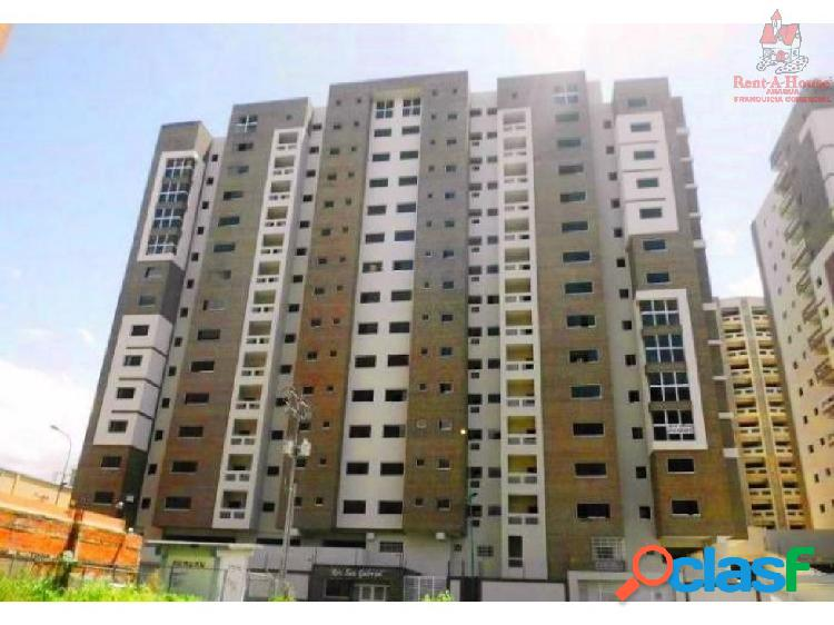 Apartamento Venta Base Aragua Maracay 19-8001 HCC