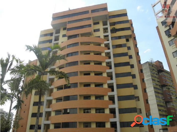 Apartamento en Venta Manongo Nv 19-6855