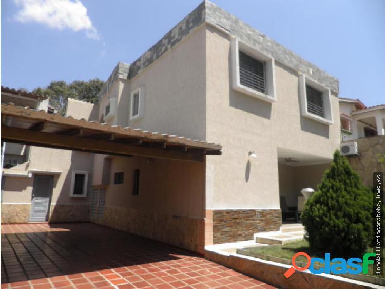 Casa En Venta Valencia La Trigaleña 19-7641 RRGS
