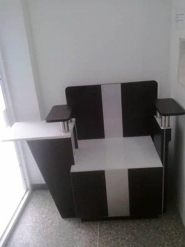 Mueble Para Laboratorio Clínico. Tomar Muestra Sangre